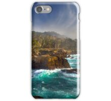 California's Point Lobos iPhone Case/Skin