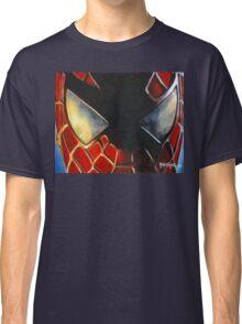 Spiderman no.4! Classic T-Shirt