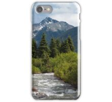 Such Great Heights iPhone Case/Skin