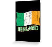 ireland Greeting Card