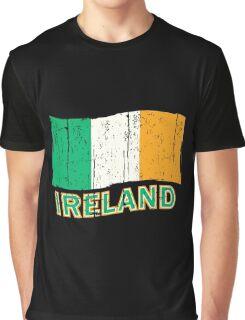 ireland Graphic T-Shirt