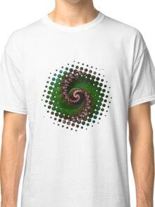 Benthic Saltlife - Coral Reef Treasure Hunter Classic T-Shirt