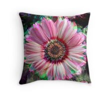 Colors Of The World Throw Pillow