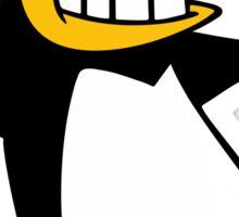 Kill Me Penguin Sticker