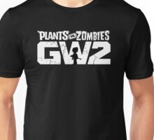 plants vs zombies garden warfare 2 Unisex T-Shirt