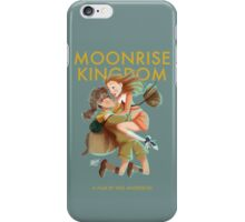Moonrise Kingdom by Wes Anderson iPhone Case/Skin