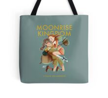 Moonrise Kingdom by Wes Anderson Tote Bag