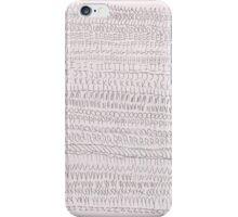 Handwriting iPhone Case/Skin