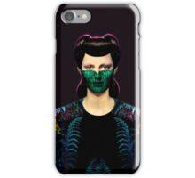 Rachel iPhone Case/Skin