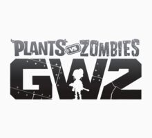 plants vs zombies garden warfare 2 Baby Tee