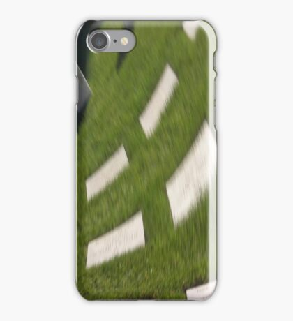 Cabrillo National Monument iPhone Case/Skin