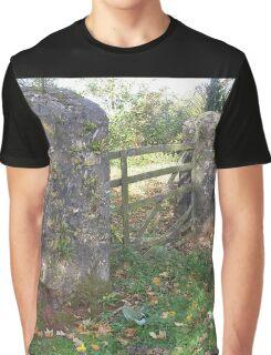 Gallows Gate Graphic T-Shirt