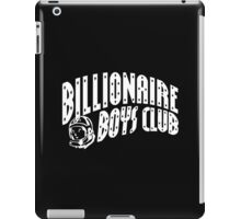 bbc 2 iPad Case/Skin