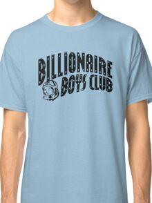 bbc black Classic T-Shirt