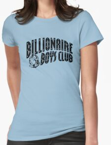 bbc black Womens T-Shirt