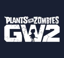 plants vs zombies garden warfare 2 One Piece - Short Sleeve