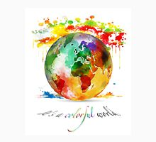 It's a wonderful world Unisex T-Shirt