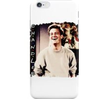 Friends --- Chandler Bing iPhone Case/Skin