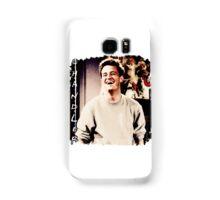 Friends --- Chandler Bing Samsung Galaxy Case/Skin