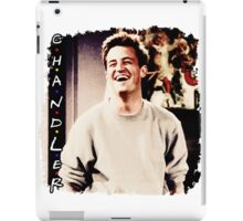 Friends --- Chandler Bing iPad Case/Skin