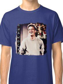 Friends --- Chandler Bing Classic T-Shirt
