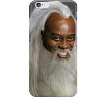 Ainsley/Gandalf iPhone Case/Skin