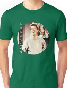Friends --- Chandler Bing (v2) Unisex T-Shirt