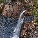 Knyvet Falls 1 by Werner Padarin