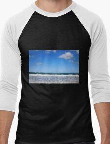 I Sea You Men's Baseball ¾ T-Shirt