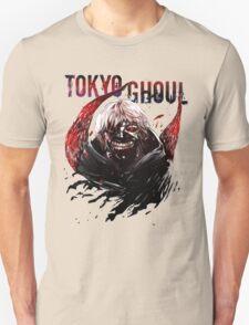 Kaneki ken 013 - Tokyo Ghoul T-Shirt