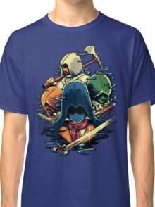The Assassins  Classic T-Shirt