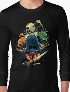 The Assassins  Long Sleeve T-Shirt