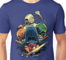 The Assassins  Unisex T-Shirt
