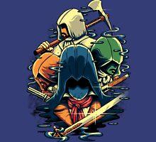 The Assassins  Unisex T-Shirt