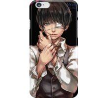 Kaneki ken 015 - Tokyo Ghoul iPhone Case/Skin