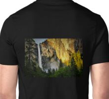 Twilight at Yosemite Unisex T-Shirt