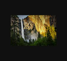 Twilight at Yosemite Unisex T-Shirt
