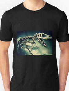 Tryrannosaurus Rex Unisex T-Shirt