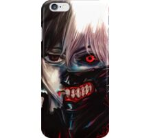 Kaneki ken 017 - Tokyo Ghoul iPhone Case/Skin