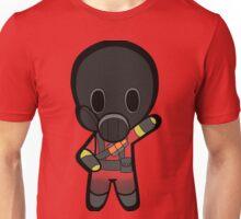 Chibi Pyro Unisex T-Shirt