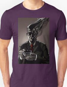 Coffee-man Unisex T-Shirt