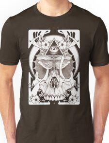 Illuminate The Swarm Unisex T-Shirt
