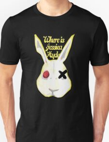Where is Jessica Hyde T-Shirt