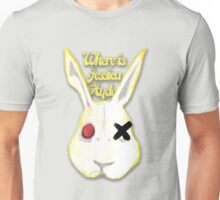Where is Jessica Hyde Unisex T-Shirt