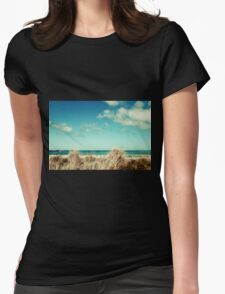 My Favourite Place Womens Fitted T-Shirt