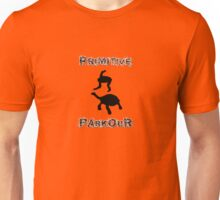 Primitive Parkour Unisex T-Shirt