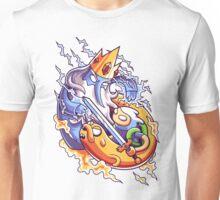 Beat The King Unisex T-Shirt
