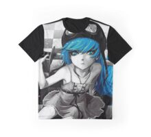 Bakemonogatari Graphic T-Shirt
