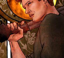Dean Winchester Nouveau Sticker
