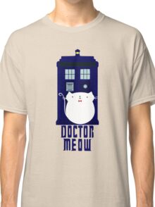 doctor meow Classic T-Shirt